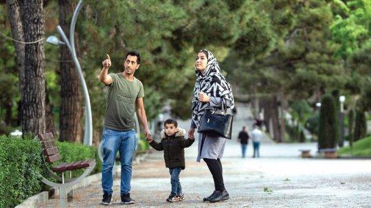 عشق به همسر یا فرزند کدام قویتر است؟