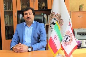 پیام شهردار خارگ به مناسبت حلول ماه مبارک رمضان