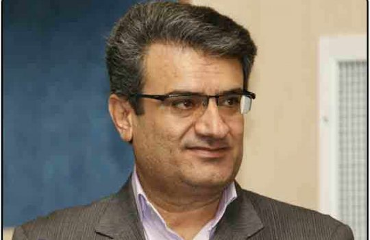 مشارکت در انتخابات به قلم حیدر مجدنیا