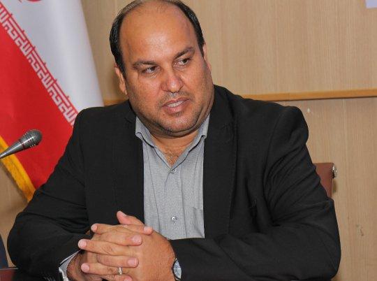 دعوت مدیرعامل شرکت صنایع سیمان دشتستان برای حضور پرشور پای صندوقهای رای