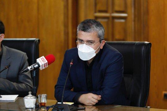نماینده دشتستان: میز خرما تشکیل میشود/ برون رفت از وضعیت فعلی با تصمیم بزرگ ملی