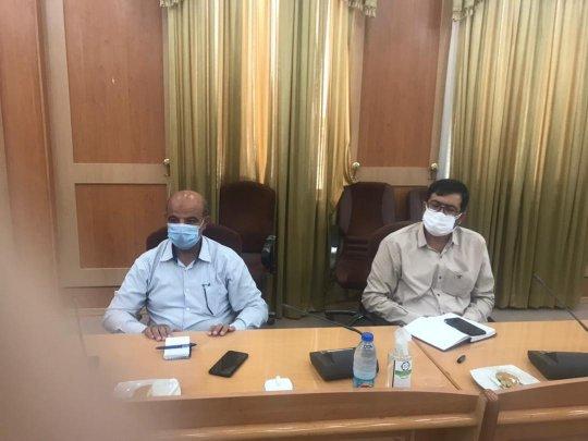 نشست منخبین شورای ششم با فرماندار دشتستان و مدیرکل شهری و شوراهای استانداری+گزارش تصویری