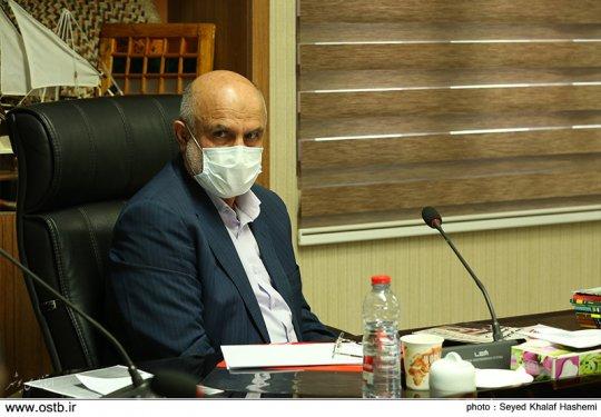 استاندار بوشهر:مسئله ته لنجی ظرف ده روز سامان یابد +جزئیات