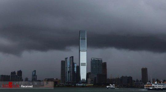 تصاویر/هنگ کنگ از لنز دوربین عکاسان